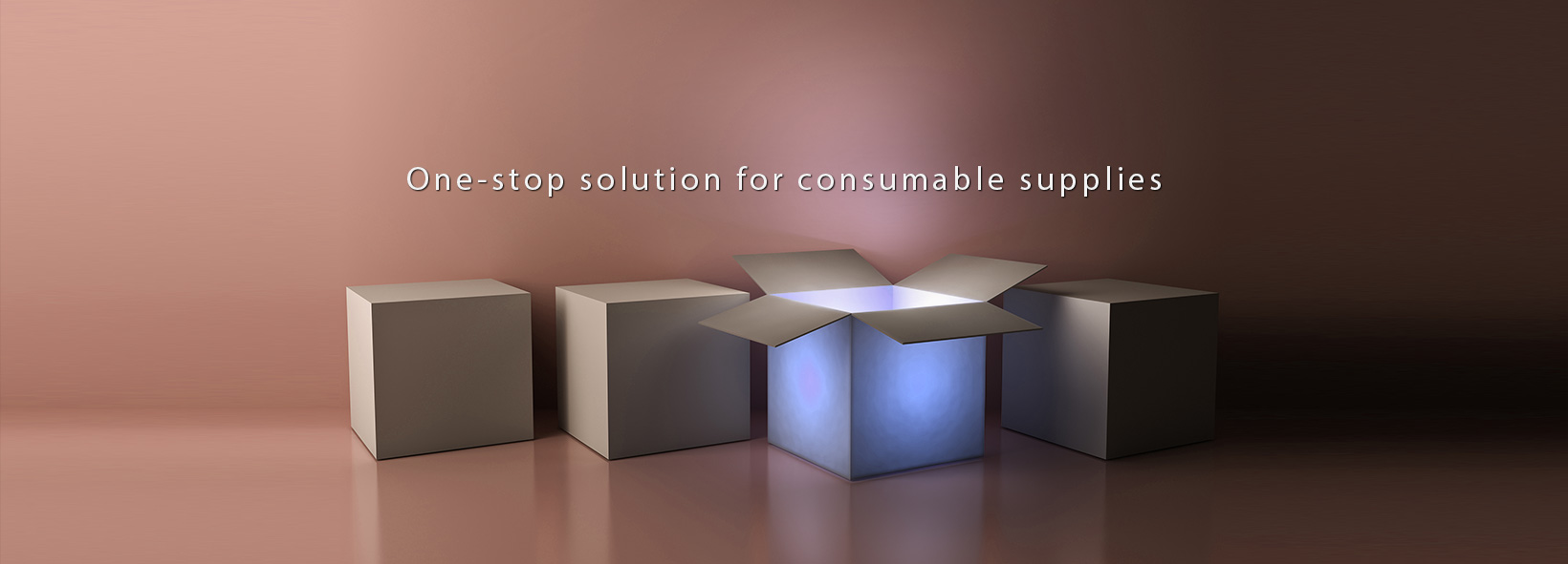 One-Stop Solution For Consumable Supplies